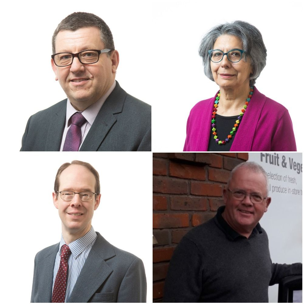 Central England Co-op 2019 Board election results