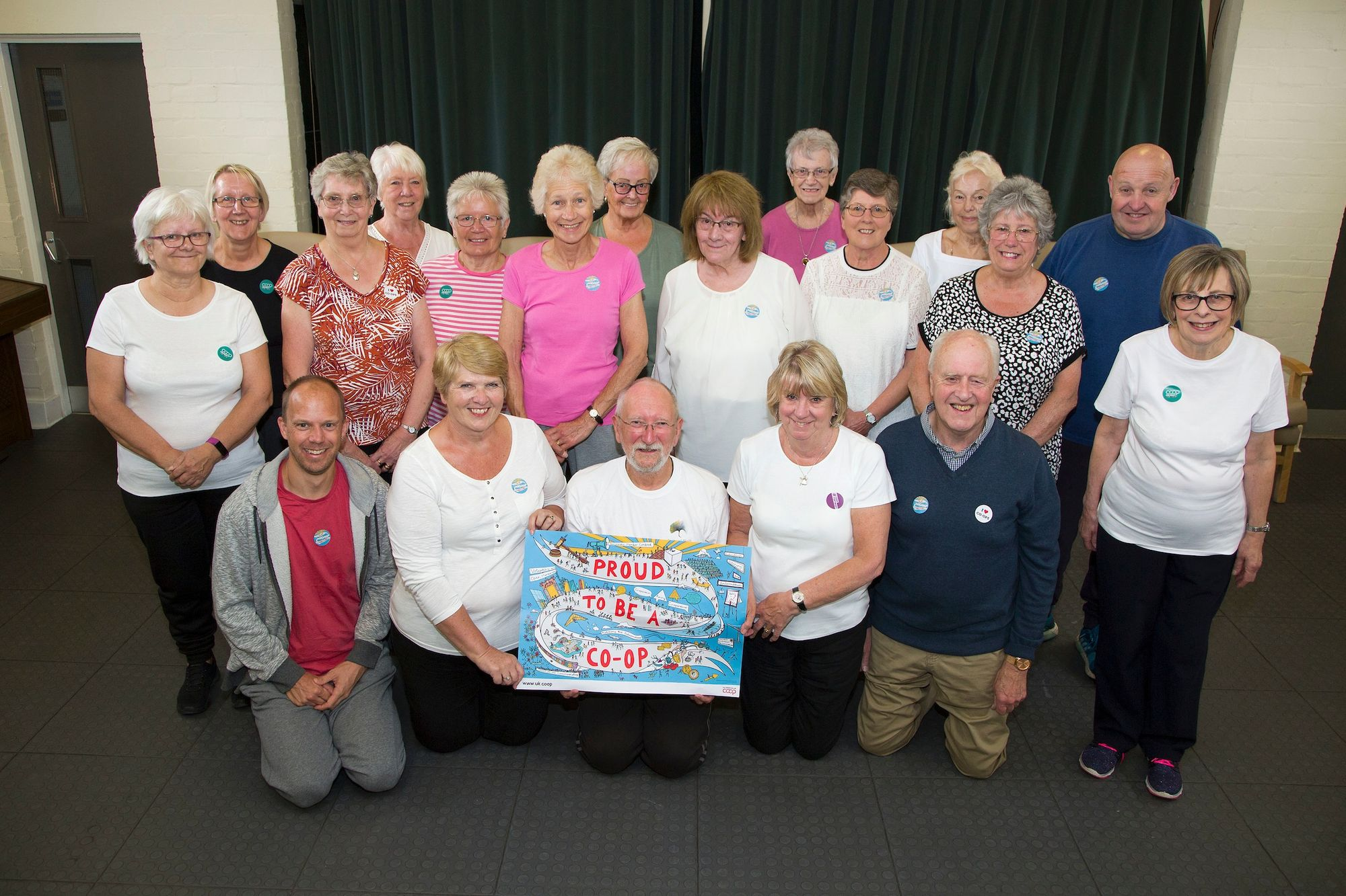Long-running Tai-Chi class continues to thrive in Ilkeston