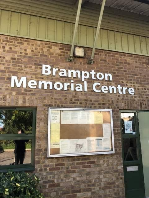 Brampton Memorial Day Centre