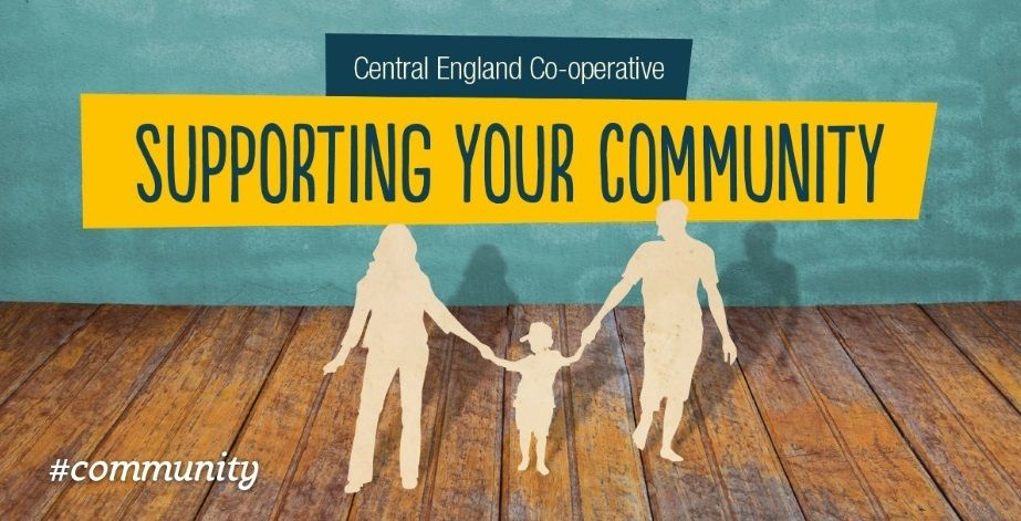 Find out all about Central England Co-op at two special Membership and Networking events