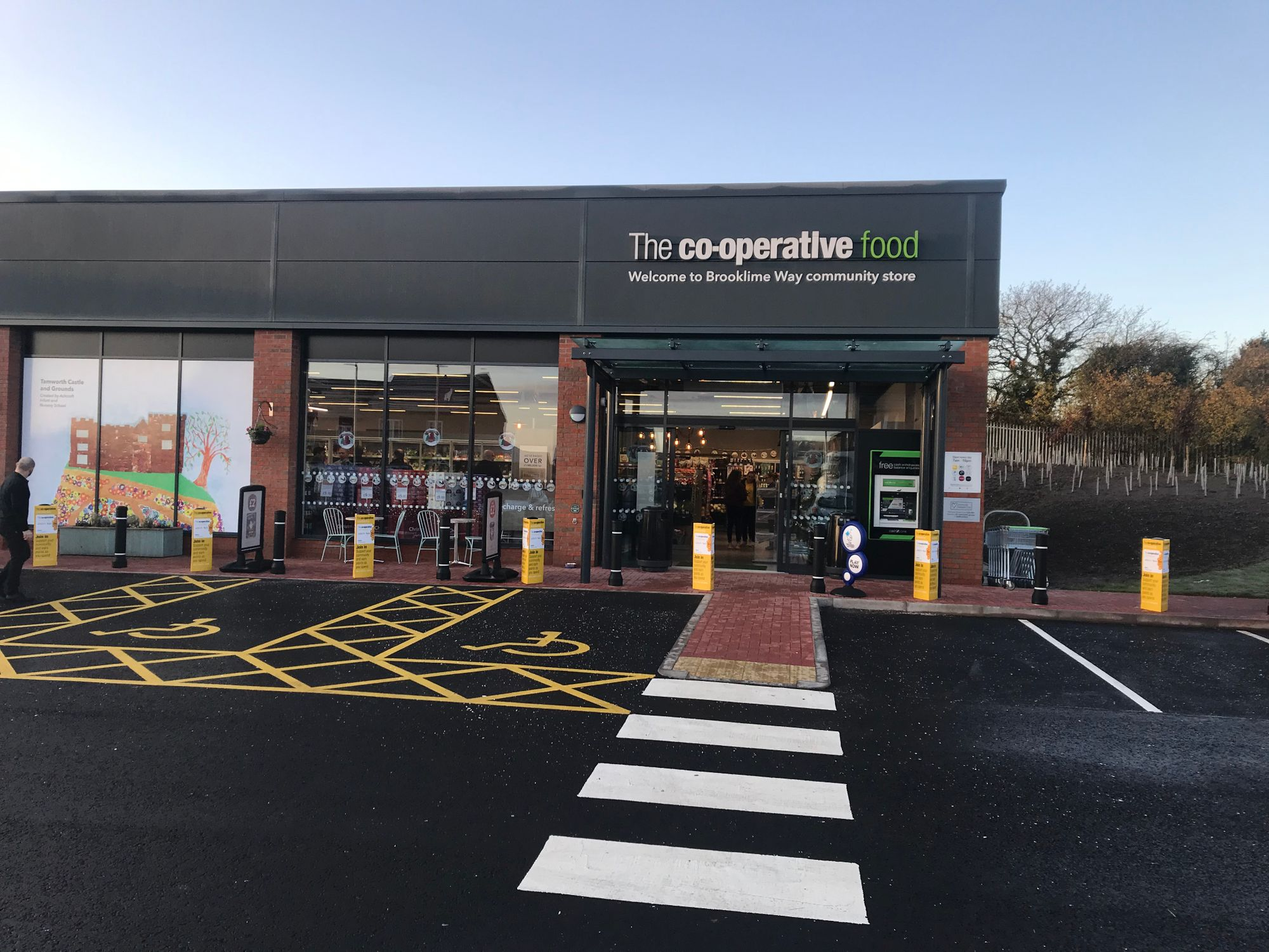 New Community Store in Tamworth Opens