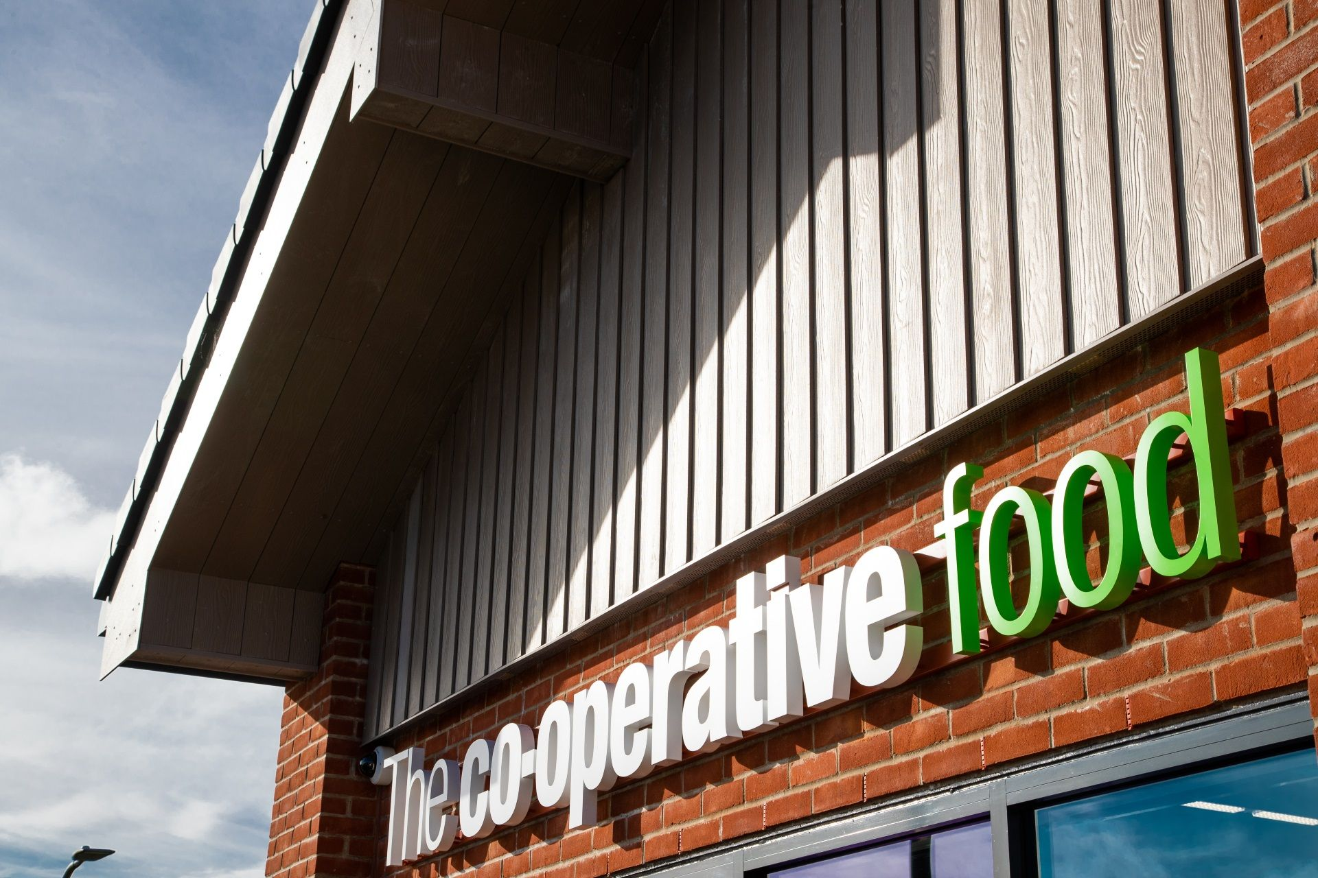 Central England Co-op set to open new community food store in Eastwood later this year