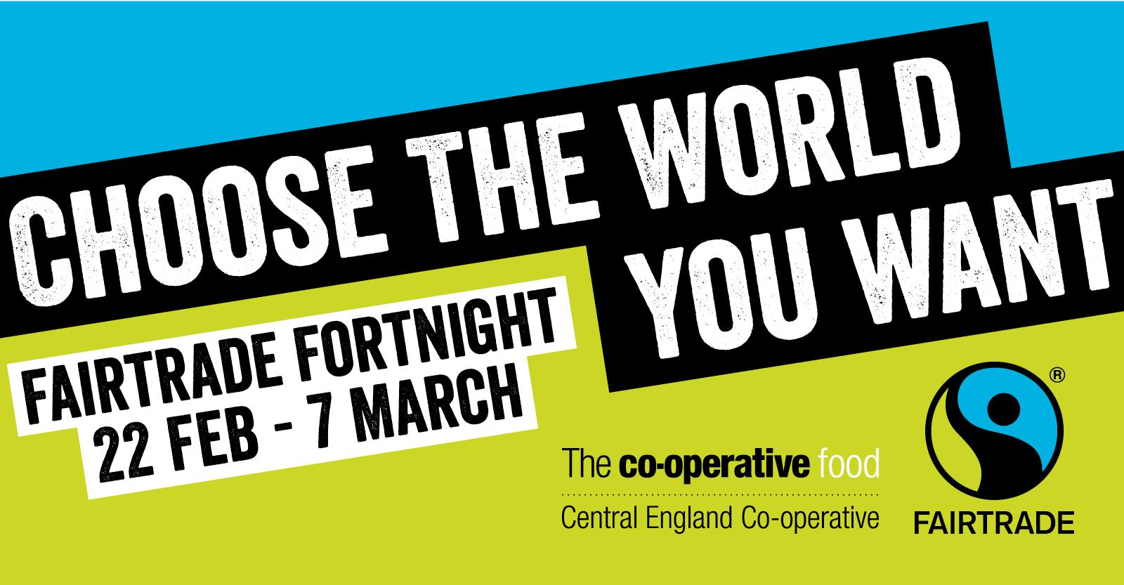 Thousands of children to be reached with Fairtrade message during Fairtrade Fortnight